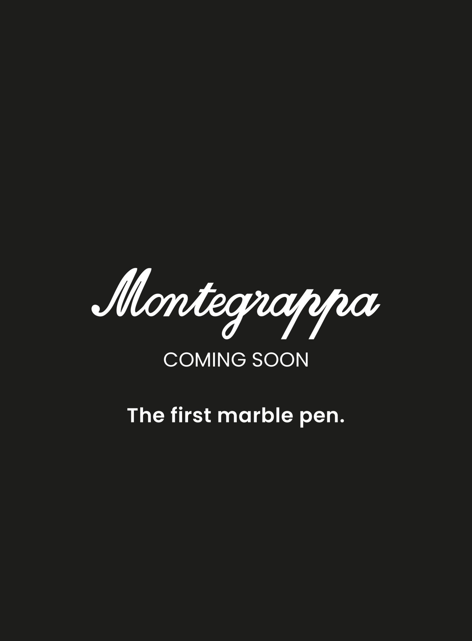 Montegrappa Italia