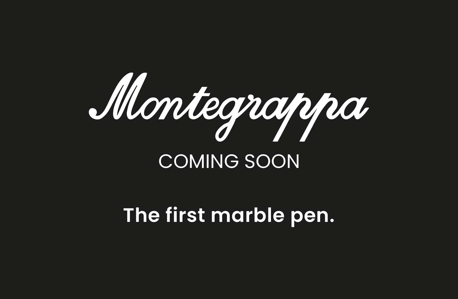 Penne Montegrappa