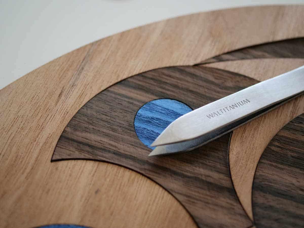 Intarsio legno